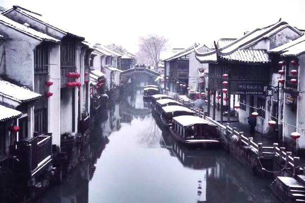 Suzhou - Top 10 Most Populous Cities in China