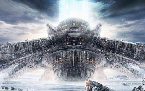 the Wandering Earth Top China Science Fiction Movie