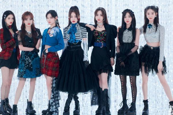 Bon Bon Girls 303 Group