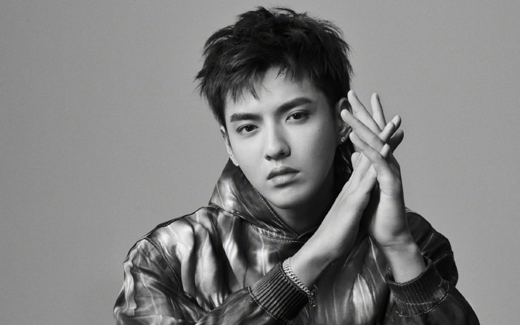 EXO-M Chris Wu
